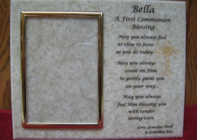 corian-first-communion-plaque