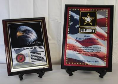 dye-sub-military-plaques