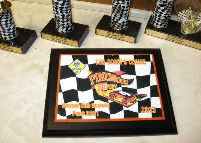 pinewood-derby-plaque